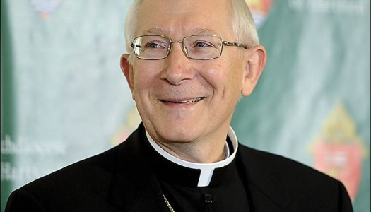 Archbishop Blair To Address Assisted Suicide