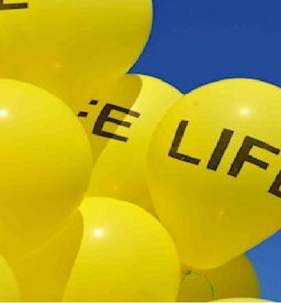 Life balloons 2