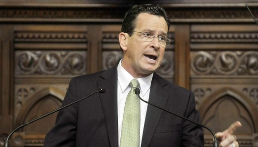 Governor Malloy, Give The Name-Calling A Rest