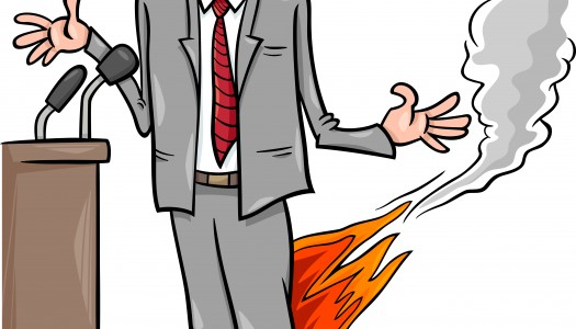Pants On Fire: Fact-Checking Hartford Courant