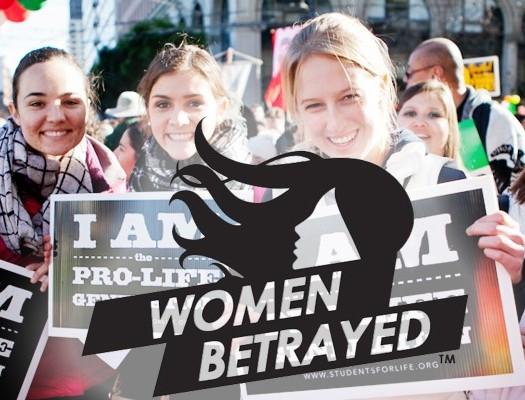 WomenBetrayed