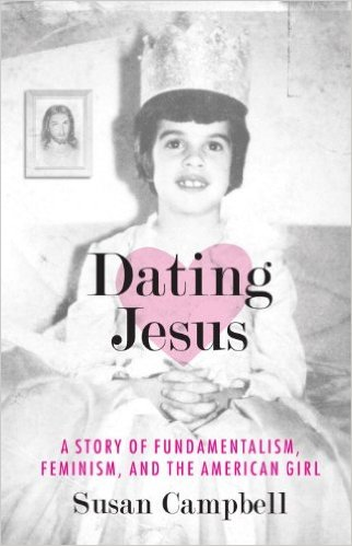 Cover of Dating Jesus