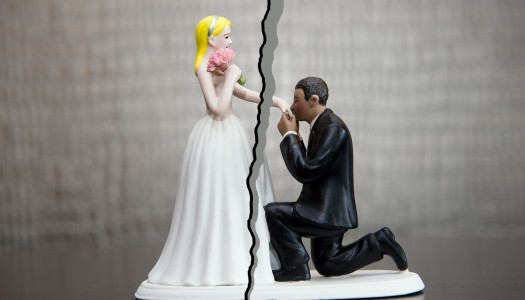 Shocker: Marriage Decline Worsens In CT