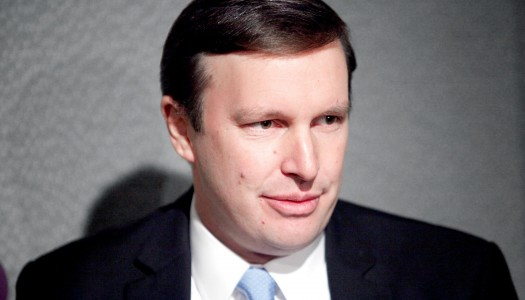 Chris Murphy's Prayer Shaming