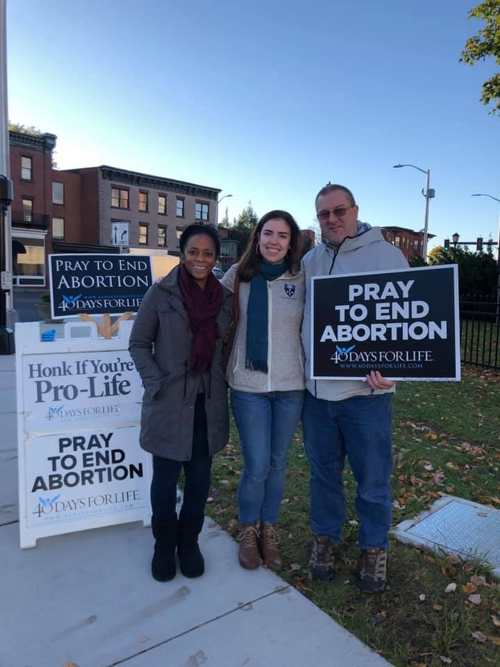 ct's first march for life comes to hartford on april 15th