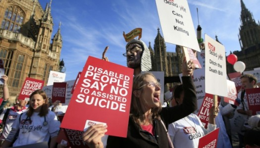 Assisted Suicide: Cathy Ludlum Gives Norwich Second Thoughts