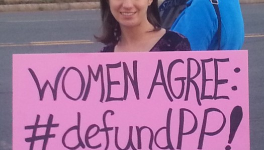 The abortion industry's role in the pro-choice Women's Marches in D.C and CT