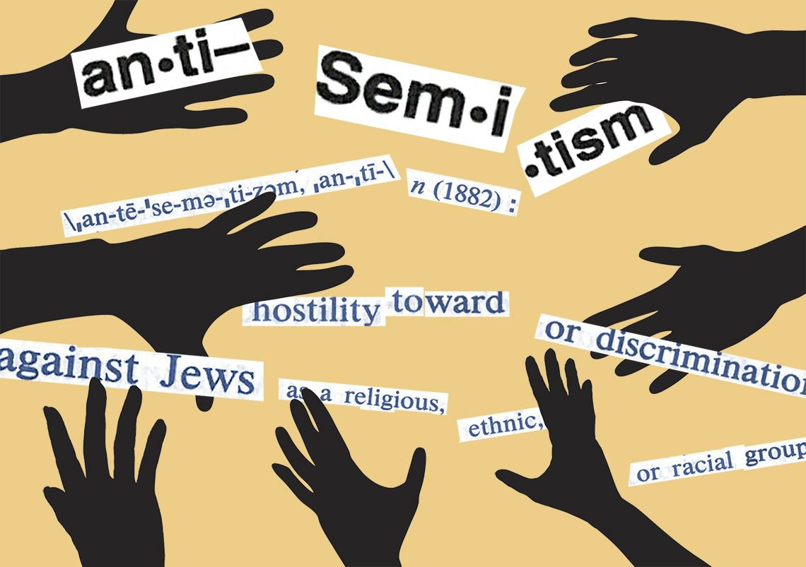 Image result for anti-semitism