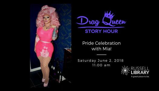 Parents divided over Drag Queen Story Hour at CT public library