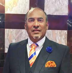 Rev. Abraham Hernandez